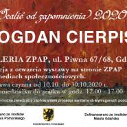 """Cykl """"ocalić od zapomnienia"""" Bogdan Cierpisz"""