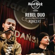 Muzyka na żywo - Rebel Duo