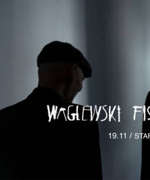 Waglewski Fisz Emade - Duchy ludzi i zwierząt