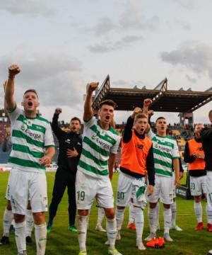Ekstraklasa w Mavericku: Lechia-Podbeskidzie