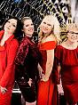 VIII Gala Ladies in RED. OnkoKOBIETA
