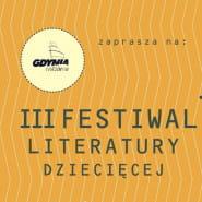 III Festiwal Literatury Dziecięcej Koci Łapci