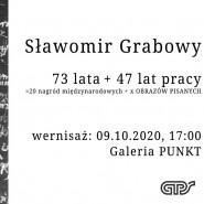 Sławomir Grabowy - wystawa
