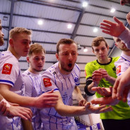 Futsal - AZS UG Gdańsk - Legia Warszawa