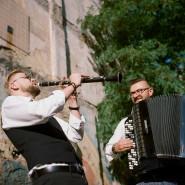 Film niemy z muzyką na żywo Orkiestry Ludwika Sarskiego