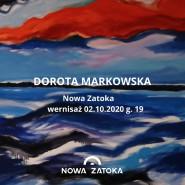 Wernisaż malarstwa Doroty Markowskiej
