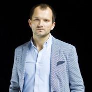 15. Gdańska Jesień Pianistyczna - Piotr Pawlak