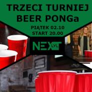 Beer Pong w Next LVL!