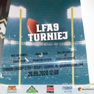 Turniej futbolu amerykańskiego LFA9