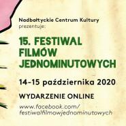 15. Festiwal filmów jednominutowych