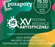 XV Festiwal Integracji Artystycznej