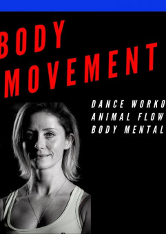 Body Movement - warsztat fitnessowy