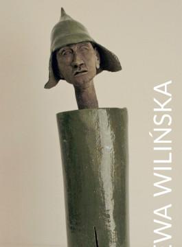 Ewa Wilińska - wystawa ceramiki