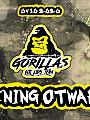 Trening otwarty Gorillas OCR