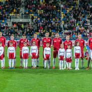 Mecz towarzyski Polska - Finlandia
