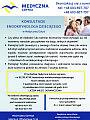 Konsultacje endokrynologa dziecięcego