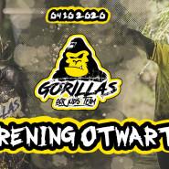 Trening otwarty Gorillas OCR zajęcia sportowe dla dzieci