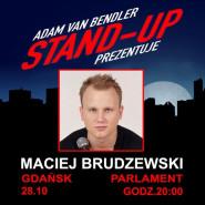 Adam Van Bendler  Maciej Brudzewski