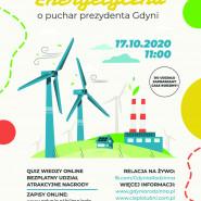 Olimpiada Energetyczna o Puchar Prezydenta Gdyni