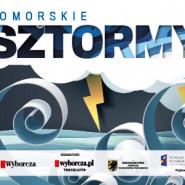 Plebiscyt Pomorskie Sztormy - ogłoszenie laureatów