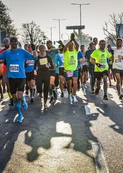 Garmin Półmaraton Gdańsk 2020