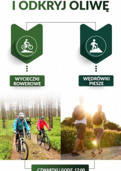 2. Wycieczka rowerowa po pracy