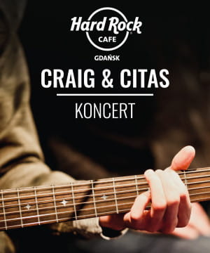 Muzyka na żywo - Craig & Citas