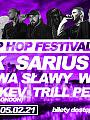 Hip Hop Festival 3Miasto 2020