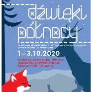 Festiwal Dźwięki Północy