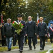 81 rocznica rozstrzelania Obrońców Poczty Polskiej