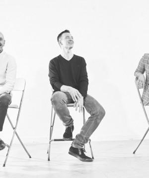 Gdańsk dla Muzyki Polskiej: Polish Piano Trio