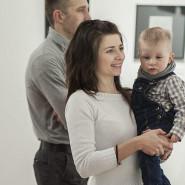 Muzealne zmysły: stymulacja rozwoju małego dziecka.