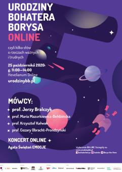 5. Urodziny Bohatera Borysa