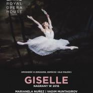 Helios na Scenie: Giselle