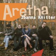 Aretha - Joanna Knitter z zespołem