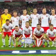 Liga Narodów: Polska-Bośnia