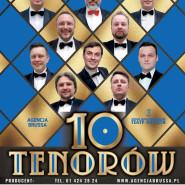 10 Tenorów