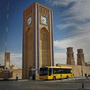 ONLINE: Iran: kultura perska w spojrzeniu podróżnika