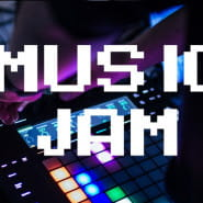 Music Jam - muzyczny hackathon!