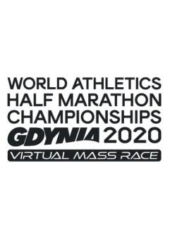 Mistrzostwa Świata w Półmaratonie IAAF 2020 - bieg wirtualny