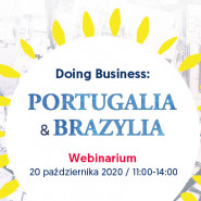 Doing Business: Portugalia i Brazylia