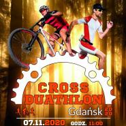 Cross Duathlon Gdańsk