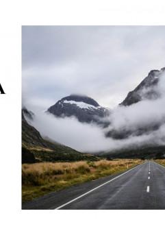 Spotkanie z podróżnikiem: Kia Ora, czyli 3 miesiące w Nowej Zelandii