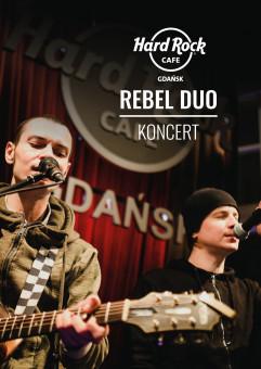 Koncert Rebel Duo