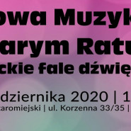 Nowa Muzyka w Starym Ratuszu: Bałtyckie Fale Dźwiękowe