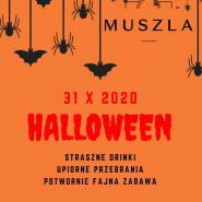 Halloween w Muszli