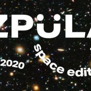 Szpula! Impreza Disco 70' 80' z magnetofonów (Space Edition!)