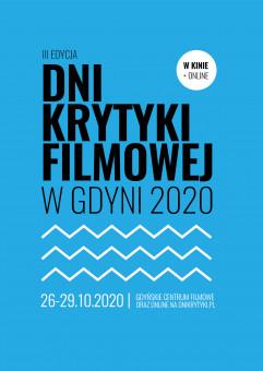 Dni Krytyki Filmowej w Gdyni