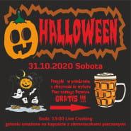 Halloween w Browarze Miejskim Sopot