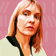 Marta Frej - spotkanie autorskie